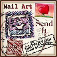 Mail Art Plus