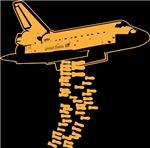 shuttle (yellow)