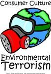 Environmental Terrorism