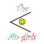 The Acute An-Girls