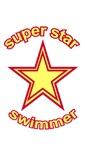 super star swimmer