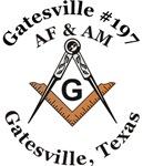 Gatesville Lodge #197