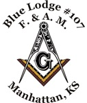 Blue Lodge #107