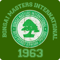 Bonsai Masters