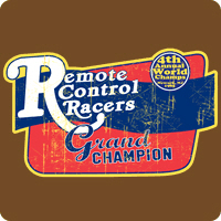 Remote Control Racers