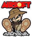 Airsoft Mack attack