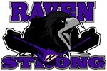 Raven Strong