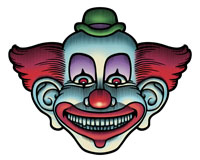 Happy Evil Clown