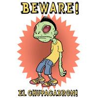 Chupacabron