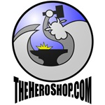TheHeroShop Gear