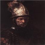Rembrandt Golden Helmet
