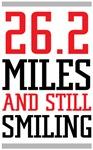 26.2 MILES