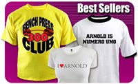Bodybuilding Best Sellers!