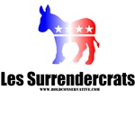 Dems: Les Surrendercrats