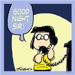 Good Night, Sir!