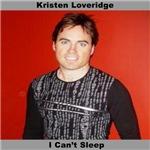 Kristen Loveridge music CD