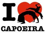 I love Capoeira
