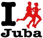 I Run Afro Caribbean Countries