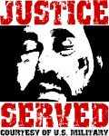 Justice Served to al-Zarqawi