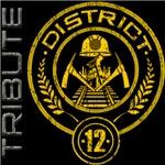 TRIBUTE - District 12