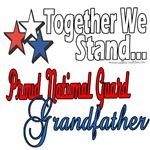National Guard Grandpa