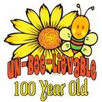 Un-Bee-Lievable 100th