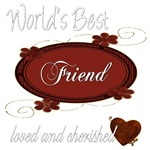 Cherished Friend