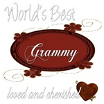 Cherished Grammy