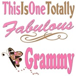 Totally Fabulous Grammy