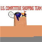 Competitive Shopping Team