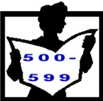 500-599 Natural Sciences & Mathematics