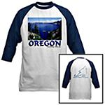 Oregon Scenics & Logo