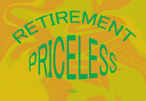 HUMOR/RETIREMENT-PRICELESS