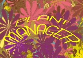 HUMOR/PLANT MANAGER