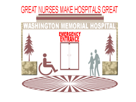 HEALTH/GREAT NURSES MAKE HOSPITALS GREAT