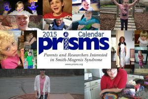 PRISMS Calendars