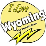 Wyoming Gifts