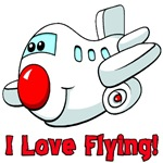 Love of Flying
