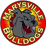 Marysville bulldogs