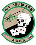 158th ARB, Texas