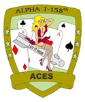 ALPHA 1-158th
