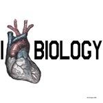 I Heart Biology
