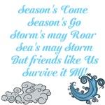 Season's