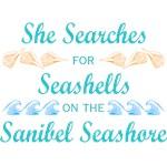 Sanibel Seashells II