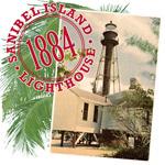 Sanibel 1884 Lighthouse