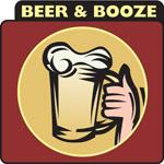 Beer & Booze Humor