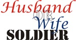 Husband or Wife Soldier
