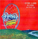 Gyro Land Flyer