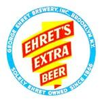 Ehret's Beer-1940