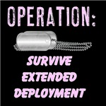 Survive Extended Deployment